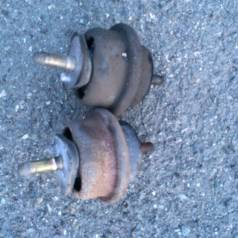 Подушка двигателя. Toyota Supra, JZA80 Двигатель 2JZGE