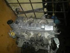 Двс 1.6 Mazda 3 BL 2012 год