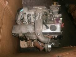 Двигатель. SsangYong Rexton Двигатели: 662, 662925, 662935
