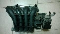 Коллектор впускной. Mitsubishi Lancer, CY, CY1A, CY3A Mitsubishi Colt, Z23A Mitsubishi Lancer X, CY