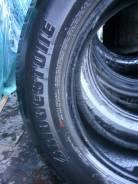 Bridgestone Dueler H/T D687. Летние, 2008 год, износ: 70%, 4 шт