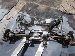 Подвеска. Opel Omega