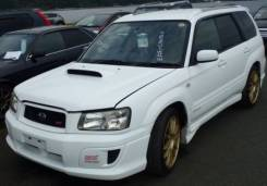Subaru Forester. SG9, EJ255