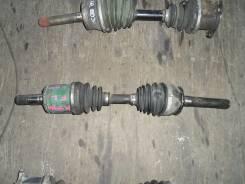 Привод. Mitsubishi Challenger, K99W Двигатель 6G74