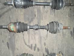 Привод. Nissan Presage, VU30 Двигатели: YD25DDT, YD25DDTI, YD25