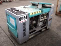Ремонт генераторов, сварочников, компрессоров Airman, Denyo.