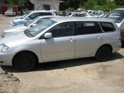Дверь боковая. Toyota Corolla Fielder, NZE124, ZZE124, CE121, ZZE122, NZE121G, NZE120, NZE121 Двигатели: 1ZZFE, 2NZFE, 3CE, 1NZFE