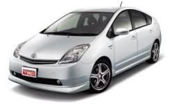 Губа. Toyota Prius, NHW20