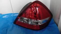 Стоп-сигнал. Nissan Tiida Latio, SNC11, SZC11, SC11, SJC11