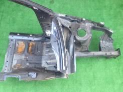 Лонжерон. Subaru Legacy, BM9, BR9, BRF Subaru Legacy Wagon, BR9008191 Двигатели: EJ253, EJ36D, EJ255, EJ25