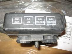 Блок предохранителей. Toyota Sprinter, AE110