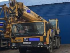 Xcmg QY25K5-I. Автокран XCMG QY 25k5, 8 270 куб. см., 25 000 кг., 47 м.