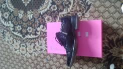 Туфли. 35