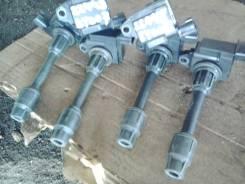 Катушка зажигания. Nissan Cedric, HY34 Двигатель VQ30DET