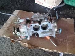 Заслонка дроссельная. Nissan Cedric, HY34 Двигатель VQ30DET