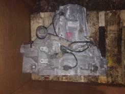 Механическая коробка переключения передач. Kia Carnival
