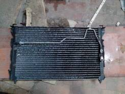 Радиатор кондиционера. Toyota Soarer, JZZ30 Двигатель 1JZGTE