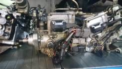 Топливный насос высокого давления. Isuzu Bighorn Двигатель 4JG2