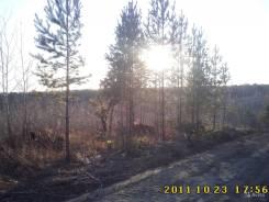 Участок 6 км от г. Иркутска!. 1 000кв.м., собственность, электричество
