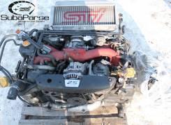 Двигатель. Subaru Forester, SG9, SG Subaru Impreza WRX STI Двигатели: EJ25, EJ255, EJ20
