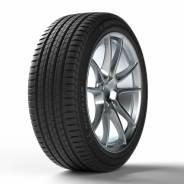 Michelin Latitude Sport 3. Летние, 2015 год, без износа, 4 шт. Под заказ