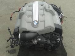 Двигатель контрактный BMW 4, 4 i N62B44A на Е53, Е60, Е65