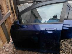 Дверь боковая. Honda Fit Aria, GD8 Двигатель L15A