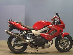 Honda VTR 1000F. 1 000 куб. см., исправен, птс, без пробега