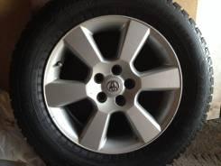 Lexus. x17, 5x114.30, ЦО 61,0мм.