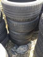 Bridgestone Potenza RE050A. Летние, 2007 год, износ: 40%, 4 шт