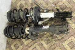Амортизатор. Ford Fiesta Двигатели: 1, 4