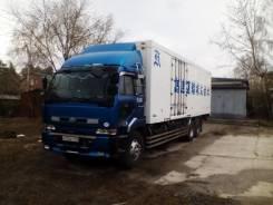 Nissan Diesel UD. Продается грузовик Nissan Diesel UD рефрижератор, 13 000 куб. см., 10 000 кг.