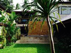 Отличная 2-х уровневая вилла о. Самуи, Тайланд. Продажа, аренда.