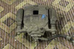 Суппорт тормозной. Ford Fiesta Двигатели: 1, 4