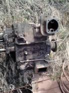 Коробка переключения передач. ЧТЗ Т-130