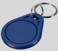 RFID Токен ключ 13.56MHz