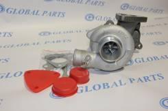 Турбина. Mitsubishi: L200, Delica Space Gear, Challenger, Pajero Sport, Pajero, Strada Двигатель 4D56. Под заказ