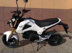 Motoland MX 125. исправен, птс, без пробега