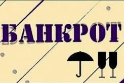 Банкротство ООО, АО, ИП по упрощенной процедуре! Ликвидация! Срочно!