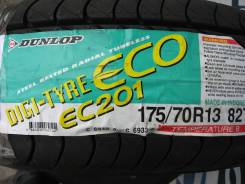 Dunlop Eco EC 201. Летние, 2012 год, без износа, 4 шт