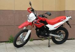 Motoland XR 250. исправен, птс, без пробега