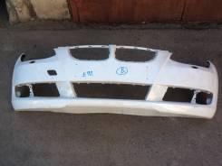 Бампер. BMW 3-Series, E92