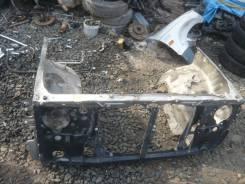Рамка радиатора. Mazda Proceed, UV66R Двигатель G6