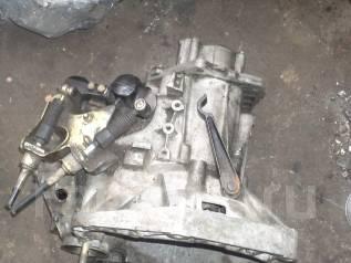 Механическая коробка переключения передач. Fiat Brava
