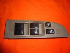 Блок управления стеклоподъемниками. Nissan Sunny, SB15, B15, JB15, FNB15, FB15, QB15 Двигатели: SR16VE, QG13DE, QG18DD, QG15DE, YD22DD