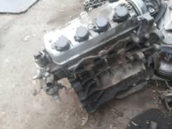 Двигатель в сборе. Honda Stream Двигатели: D17A, D17AVTEC, D17A2