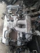 Двигатель в сборе. Nissan Laurel