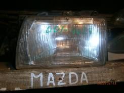 Фара. Ford Festiva Mazda Ford Festiva