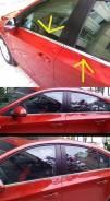 Молдинг стекла. Chevrolet Cruze