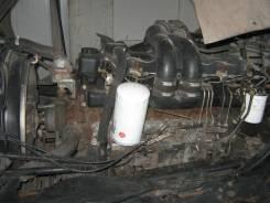 Двигатель в сборе. Mitsubishi Fuso, FK615 Mitsubishi FK Двигатель 615453